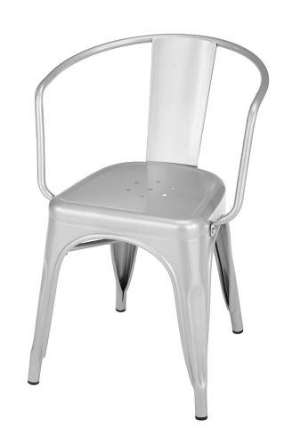 CANVAS Metal Café Chairs, 2-pk Product image