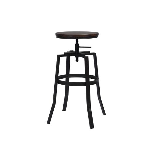 CANVAS Turner Bar Stool Set, 2-pc