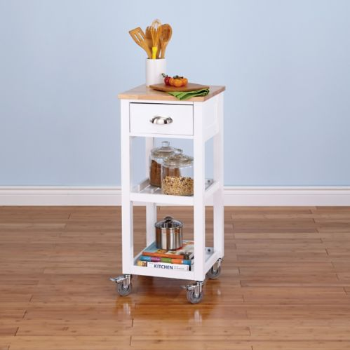 For Living Kitchen Cart with Drawer Product image