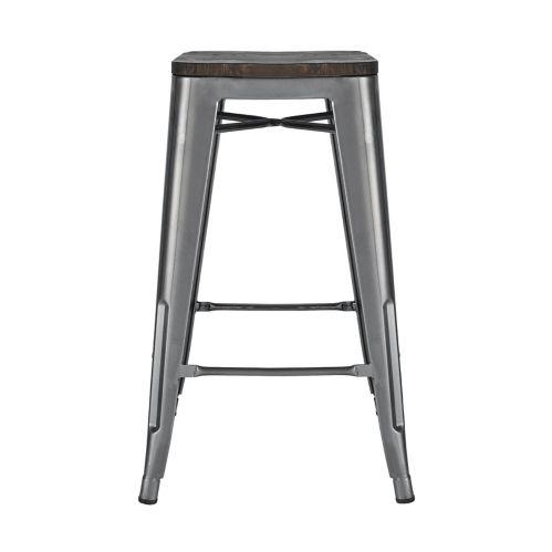 CANVAS Union Bar Stool Set, 2-pc Product image
