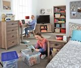 Sauder County Line 4-Drawer Dresser | Saudernull