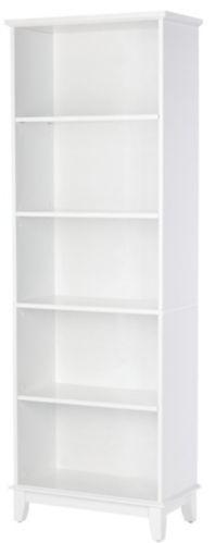 CANVAS Evelyn 5-Shelf Bookcase Product image