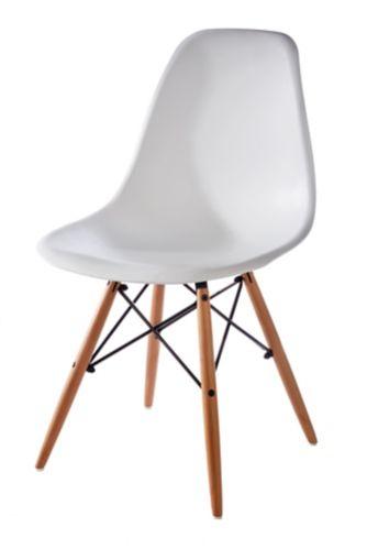 CANVAS Henrik Chair, White