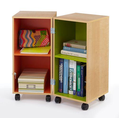 Unités de rangement pliables For Living, 4 cubes Image de l'article
