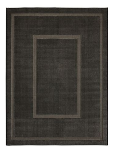 CANVAS Abbot Rug, Grey