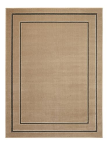 CANVAS Cookson Rug, Mink Product image