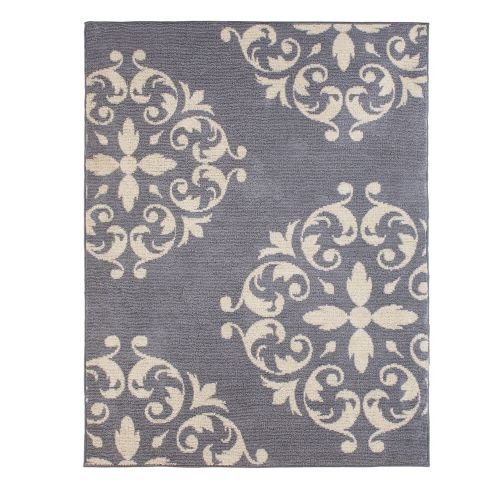 CANVAS Damask Rug