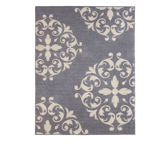 CANVAS Damask Rug Product image