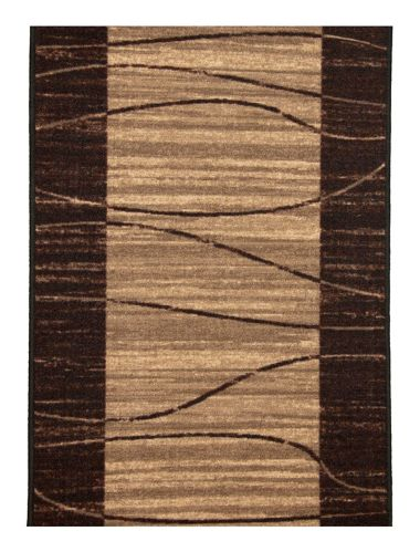 Protège-tapis Multy Home Bayview, épices, 26 po