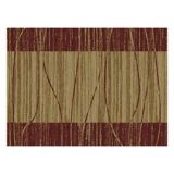 Multy Home Bayview Spice Floor Mat | Multy Homenull