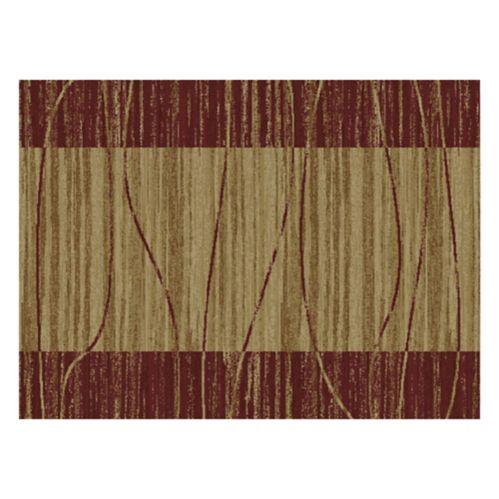 Multy Home Bayview Spice Floor Mat