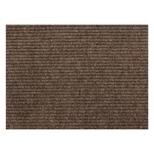 Multy Home Concord Rubber Floor Mat, Tan