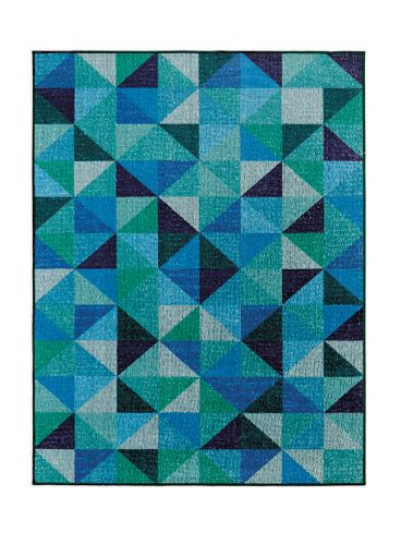 CANVAS Image Impressions Riviera Outdoor Rug, 5 x 7-ft Product image