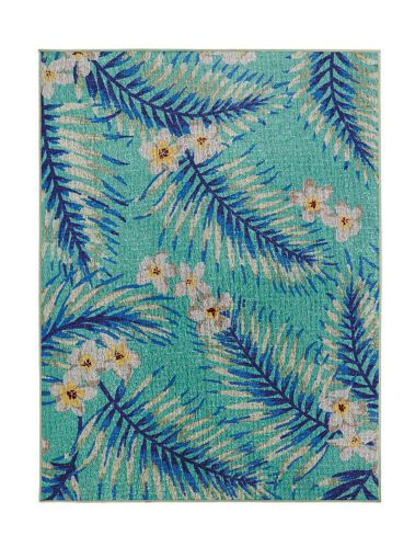 CANVAS Image Impressions Lulu Outdoor Rug, 5 x 7-ft Product image