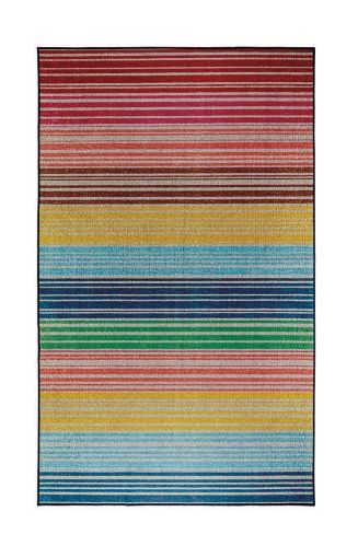 CANVAS Image Impressions Cali Outdoor Rug, 6 x 10-ft