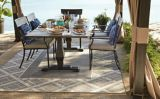 CANVAS Quince Outdoor Rug, 8 x 10-ft | CANVASnull