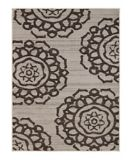 CANVAS Poly-Structure Adalia Outdoor Rug, 5 x 7-ft | CANVASnull
