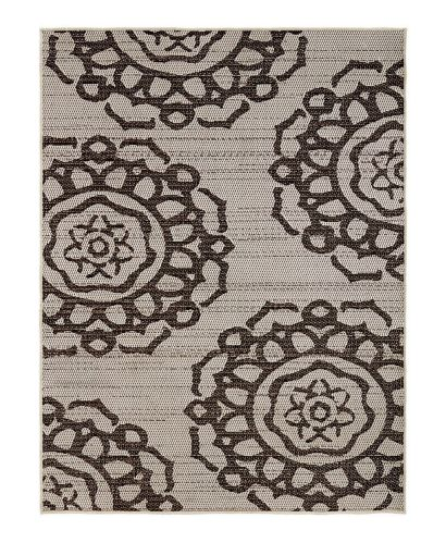 CANVAS Poly-Structure Adalia Outdoor Rug, 5 x 7-ft Product image