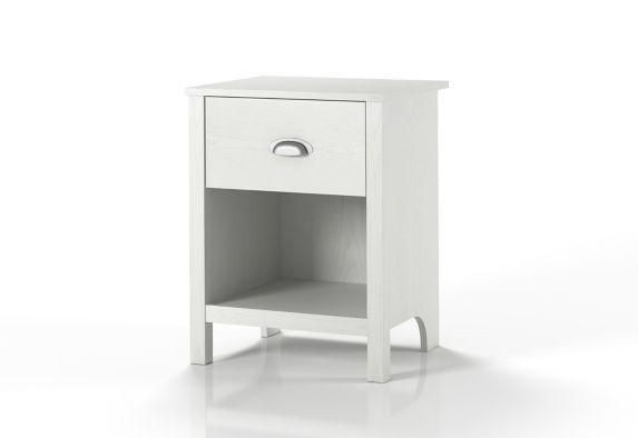 Table de service Dorel Kayla, blanc Image de l'article