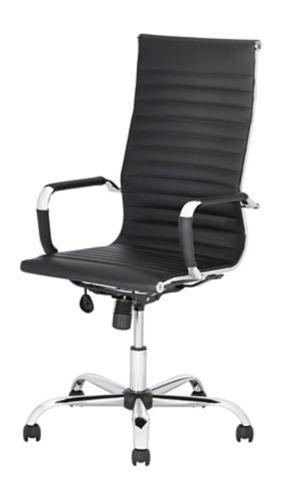 Chaise de bureau CANVAS Parker, noir Image de l'article