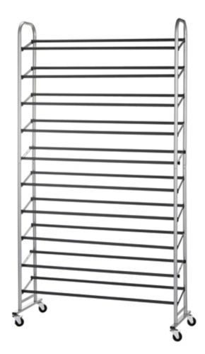type A Radiant 10-Tier Shoe Rack Product image