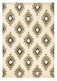 CANVAS Layla Rug, 5 x 7-ft | CANVASnull