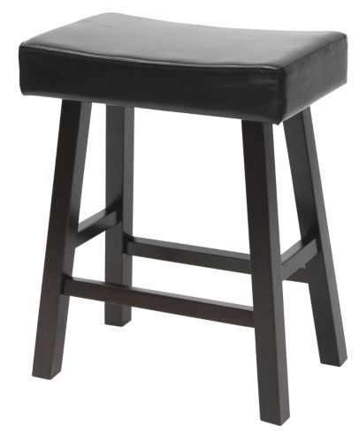 Saddle Stool, 24-in Product image