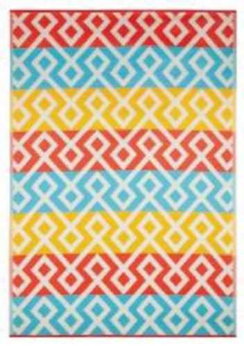 Tapis d'extérieur Pure Plastics Wasaga CANVAS, 6 x 8 pi Image de l'article