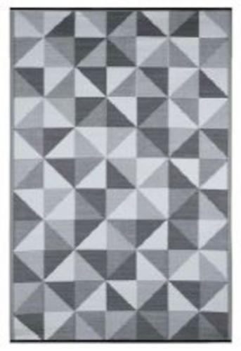 Tapis d'extérieur Pure Plastics Manitou CANVAS, 6 x 8 pi Image de l'article