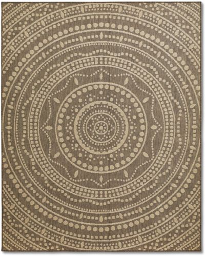 CANVAS Joilette Outdoor Rug, 8-ft x 10-ft Product image