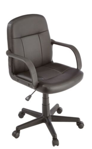 For Living Mid-Back Office Chair Product image