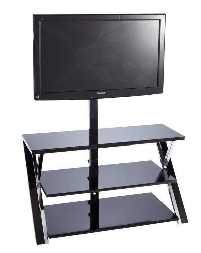 Whalen 41-in 3-in-1 TV Stand Product image