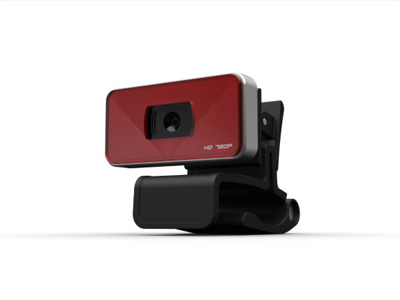 Alden Design Webcam with Microphone Product image