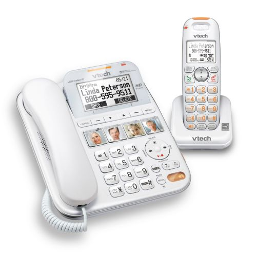 VTech Care Line Combo Product image
