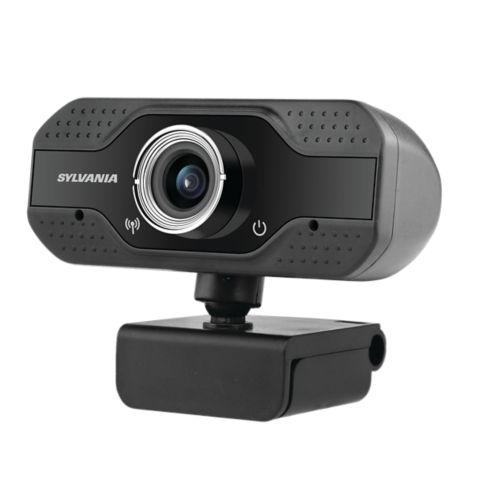 Sylvania SWCM230 1080p Webcam Product image
