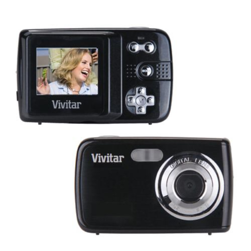 Appareil photo rabattable Vivitar 12 Mpx
