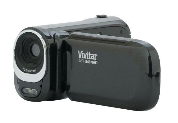 Caméscope Vivitar 12 Mpx Image de l'article