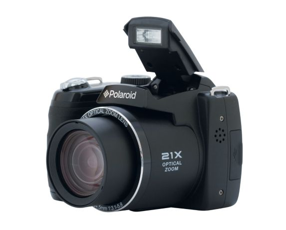 Appareil photo de type Bridge Polaroid 16 Mpx Image de l'article