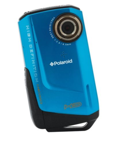 Polaroid Water Proof Camcorder