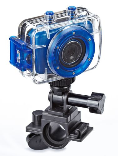 Vivitar High Definition Action Camera Product image