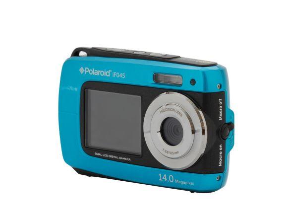 Polaroid Dual Screen Waterproof Camera Product image