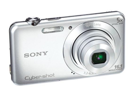 Appareil photo Sony Cyber Shot Image de l'article