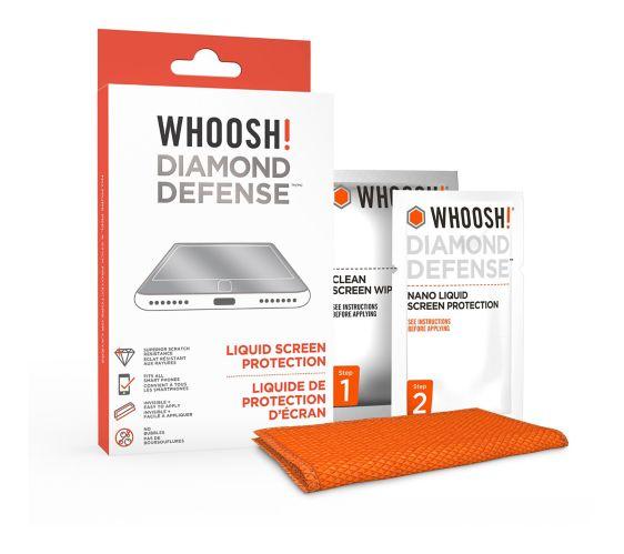 Whoosh Diamond Defense Universal Screen Protector Product image