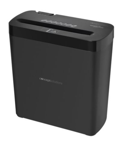 Confetti-Cut Paper Shredder Product image