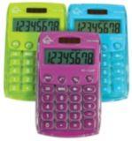 8-Digit Calculator | Meranguenull