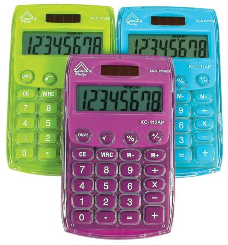 8-Digit Calculator Product image