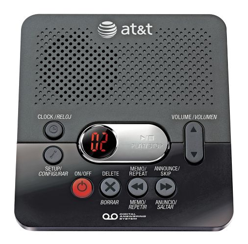 AT&T Digital Answering System Product image