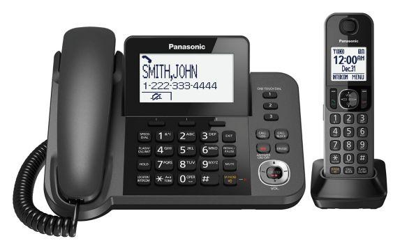 Panasonic Corded/Cordless Telephone Combo Product image