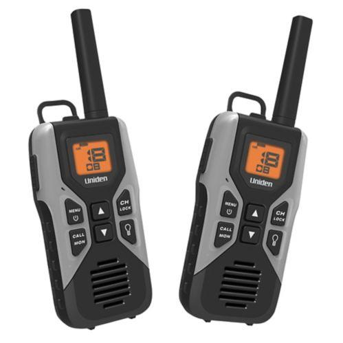 Radio SRMG bidirectionnelle Uniden, 48 km Image de l'article