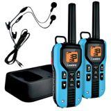 Radios imperméables bidirectionnels SRMG Uniden, 64 km   Unidennull